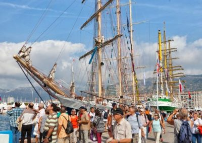 Tall Ship Regatta