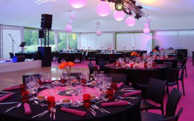 Post-covid : l'alternative du small event pour l'événementiel