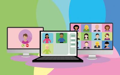 Webinar : la tendance du séminaire online