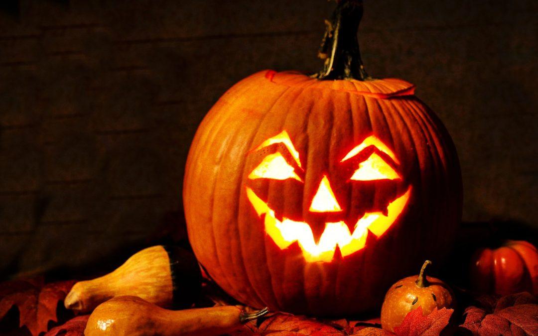 Nos conseils pour fêter Halloween en entreprise